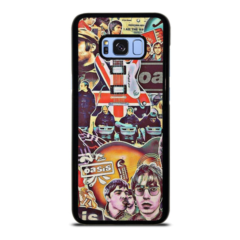 The Legend Oasis Samsung Galaxy S8 Plus Case