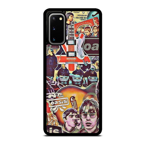 The Legend Oasis Samsung Galaxy S20 / S20 5G Case