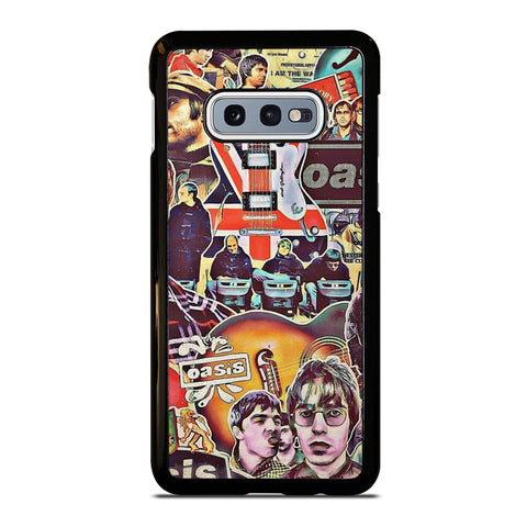 The Legend Oasis Samsung Galaxy S10e Case