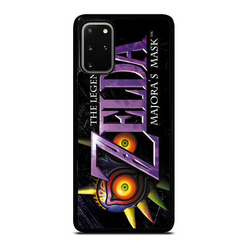 The Legend of Zelda Majora's Samsung Galaxy S20 Plus / S20 Plus 5G Case