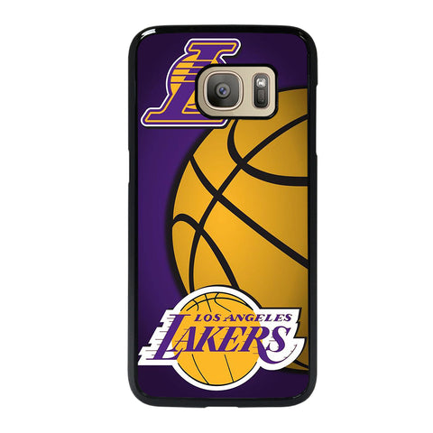 The Champ LA Lakers Samsung Galaxy S7 Case