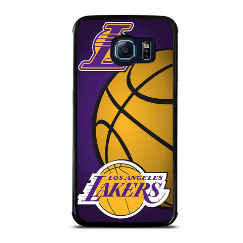 The Champ LA Lakers Samsung Galaxy S6 Edge Case