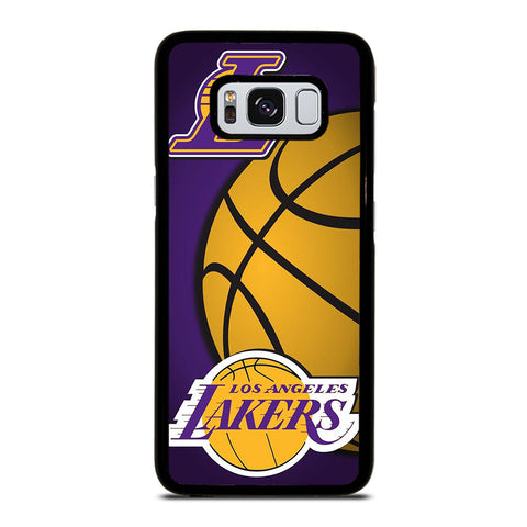 The Champ LA Lakers Samsung Galaxy S8 Case