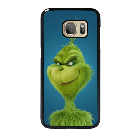 The Grinch Smile Samsung Galaxy S7 Case