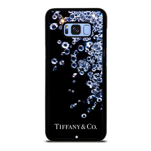 Tiffany And Co Diamonds Samsung Galaxy S8 Plus Case