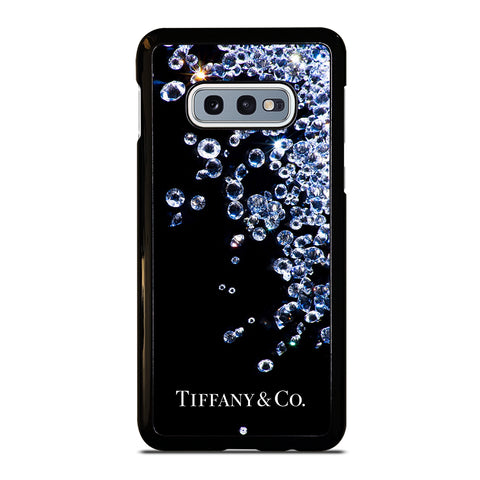 Tiffany And Co Diamonds Samsung Galaxy S10e Case