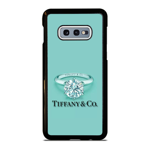 Tiffany And Co Samsung Galaxy S10e Case