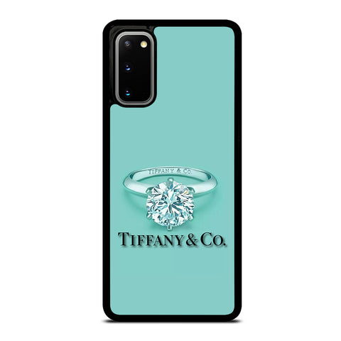 Tiffany And Co Samsung Galaxy S20 / S20 5G Case