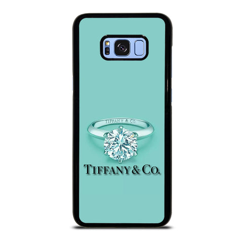 Tiffany And Co Samsung Galaxy S8 Plus Case