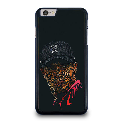 Tiger Woods In Nike iPhone 6 / 6S Plus Case