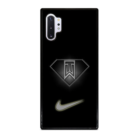 Tiger Woods Nike Logo Samsung Galaxy Note 10 Plus Case