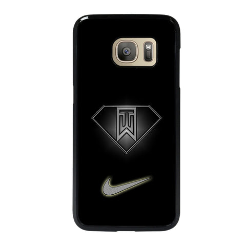 Tiger Woods Nike Logo Samsung Galaxy S7 Case