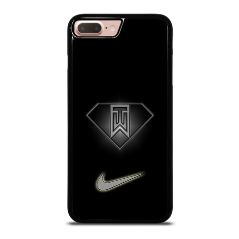 Tiger Woods Nike Logo iPhone 7 Plus / 8 Plus Case
