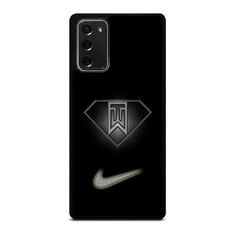 Tiger Woods Nike Logo Samsung Galaxy Note 20 Case