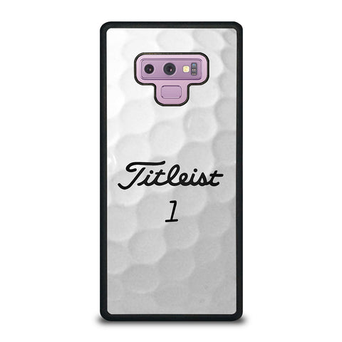 Titleist 1 Icon Samsung Galaxy Note 9 Case