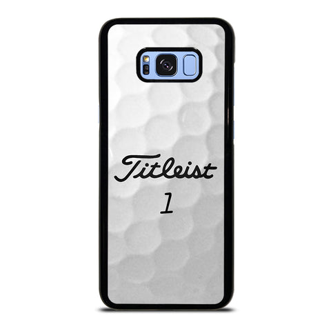 Titleist 1 Icon Samsung Galaxy S8 Plus Case