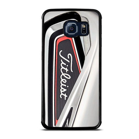 Titleist Iron Lead Samsung Galaxy S6 Edge Case