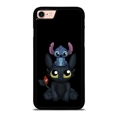 Toothless And Stitch iPhone 7 / 8 Case