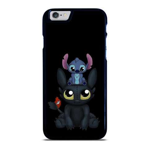 Toothless And Stitch iPhone 6 / 6S Case