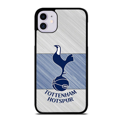 Tottenham Hotspur Emblem iPhone 11 Case