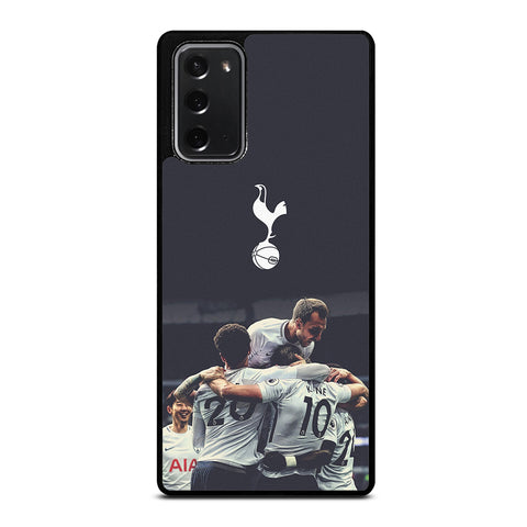 Tottenham Hotspur Team Samsung Galaxy Note 20 Case