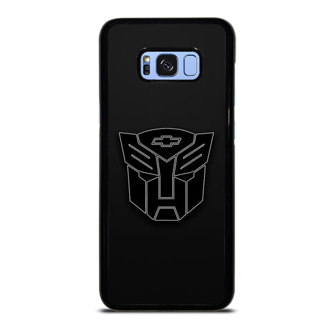 Transformer Chevy Optimus Prime Samsung Galaxy S8 Plus Case