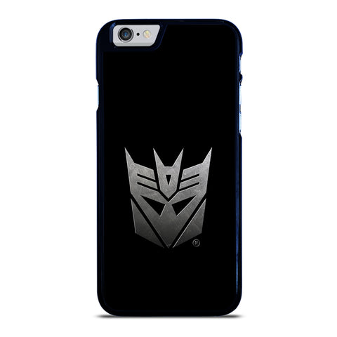 Transformers Decepticons iPhone 6 / 6S Case