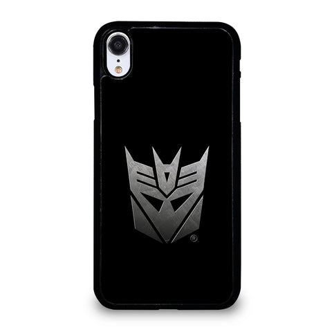 Transformers Decepticons iPhone XR Case