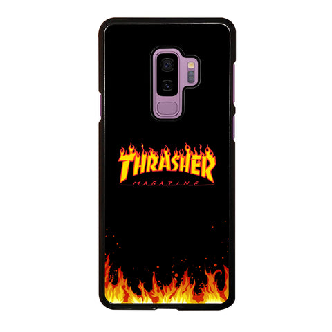 Trasher Smoldering Samsung Galaxy S9 Plus Case
