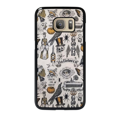 Trick Or Treat Halloween Samsung Galaxy S7 Case
