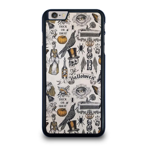 Trick Or Treat Halloween iPhone 6 / 6S Plus Case
