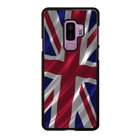 UK Union Jack Samsung Galaxy S9 Plus Case