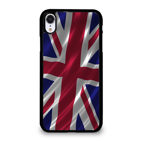 UK Union Jack iPhone XR Case