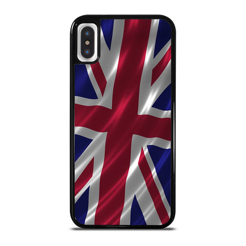 UK Union Jack iPhone X / XS Case