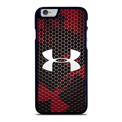 UNDER ARMOUR BACKGROUND iPhone 6 / 6S Case