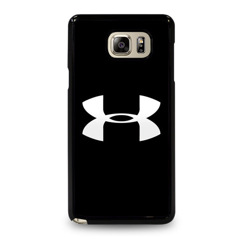 UNDER ARMOUR LOGO Samsung Galaxy Note 5 Case