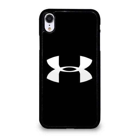 UNDER ARMOUR LOGO iPhone XR Case