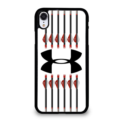 UNDER ARMOUR STYLE iPhone XR Case
