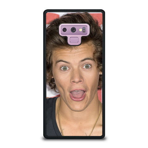 UNIQUE HARRY STYLES Samsung Galaxy Note 9 Case