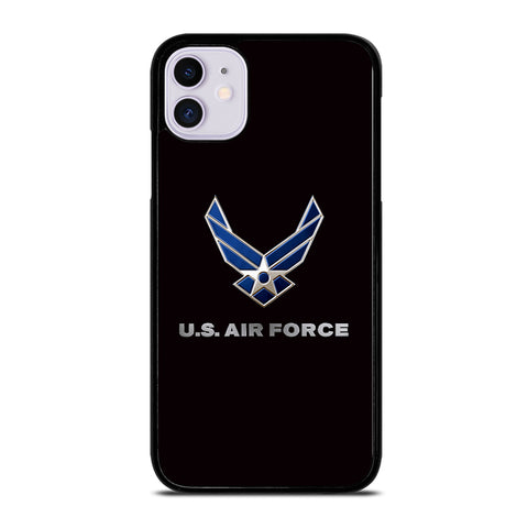 US Air Force Logo iPhone 11 Case