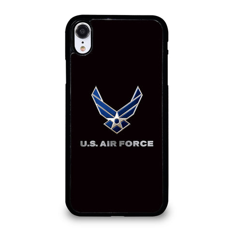 US Air Force Logo iPhone XR Case