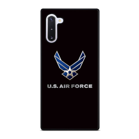 US Air Force Logo Samsung Galaxy Note 10 Case