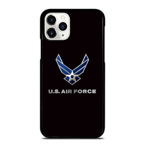 US Air Force Logo iPhone 11 Pro Case