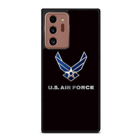 US Air Force Logo Samsung Galaxy Note 20 Ultra Case