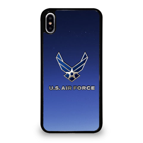 US Air Force iPhone XS Max Case