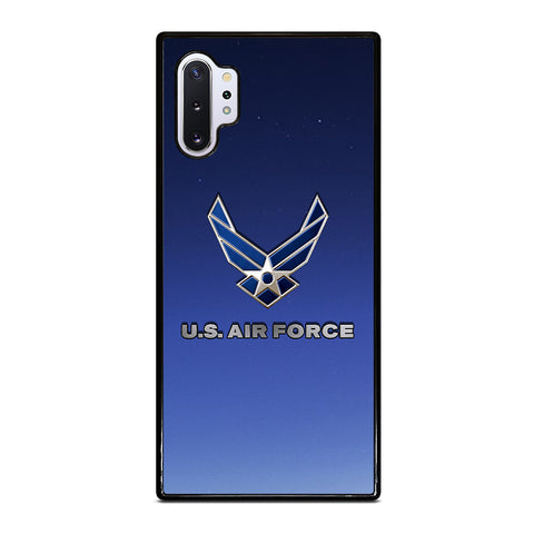 US Air Force Samsung Galaxy Note 10 Plus Case