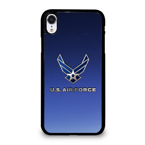 US Air Force iPhone XR Case