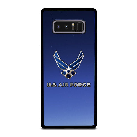 US Air Force Samsung Galaxy Note 8 Case