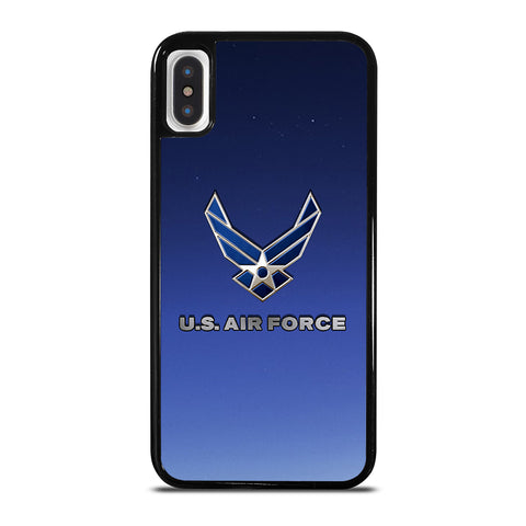 US Air Force iPhone X / XS Case