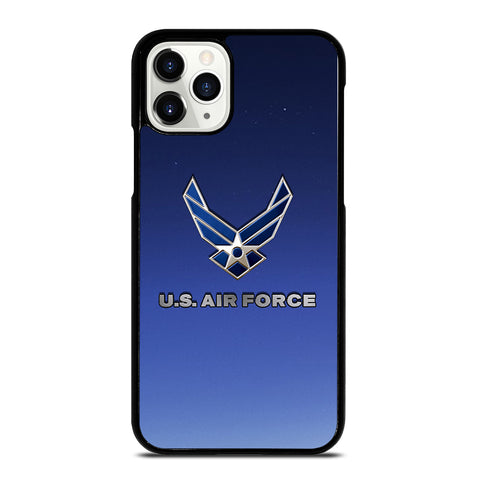 US Air Force iPhone 11 Pro Case